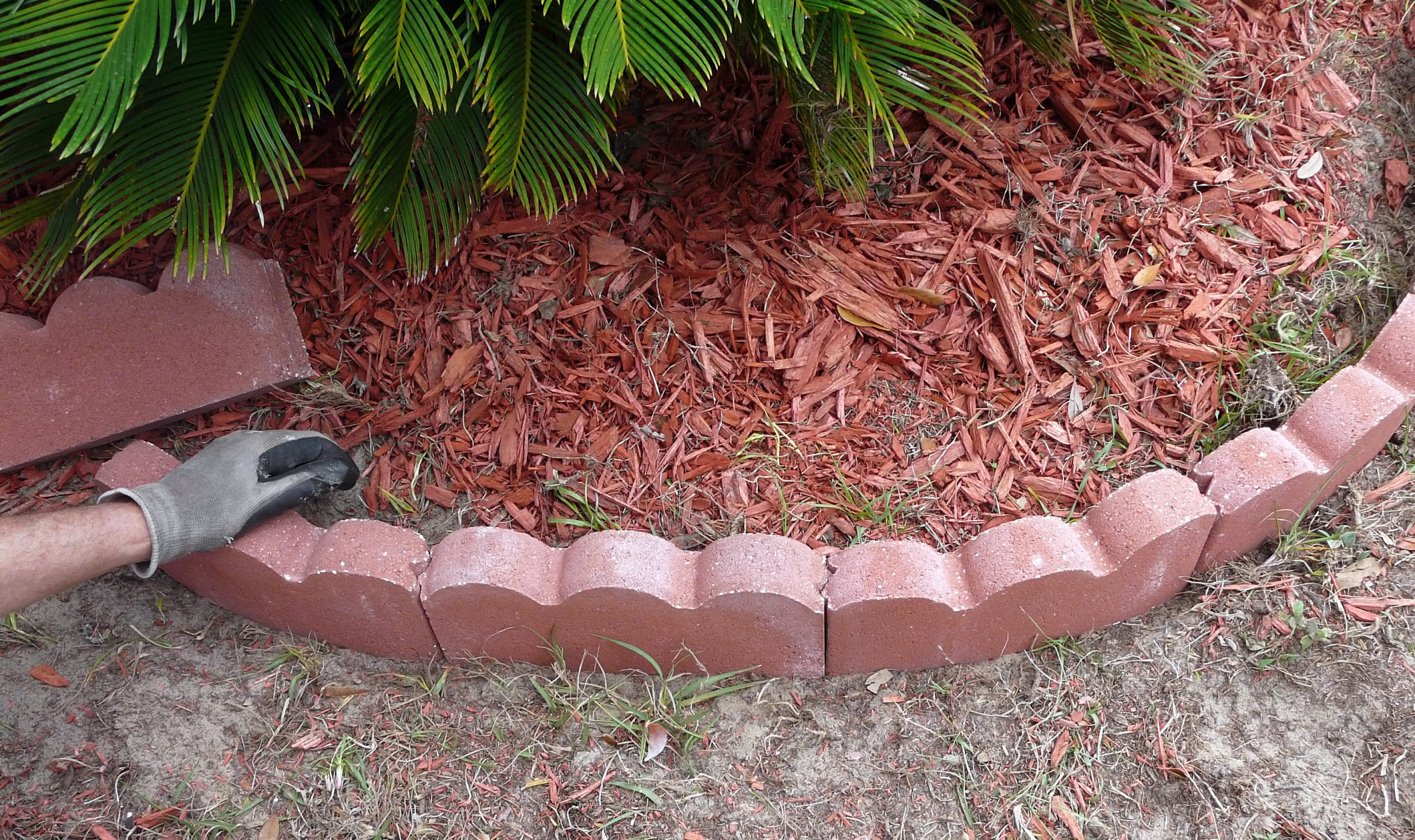 When and where to mulch
