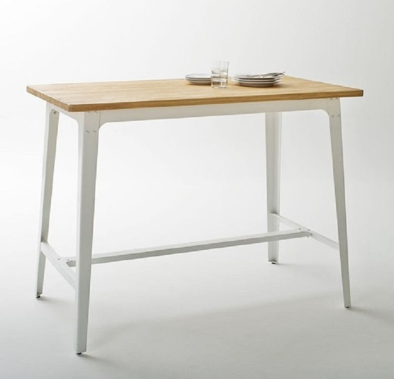Shop our classic bar tables